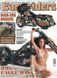 Coverbild-EASYRIDERS